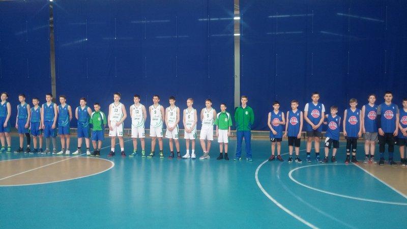 c65d410b А.А. Пилояна состоялся открытый региональный турнир по баскетболу среди  юношей и девушек 2003г.р. на Кубок памяти А.А. Пилояна.
